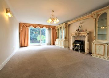 Thumbnail 3 bed detached house to rent in Watford Road, Northwood