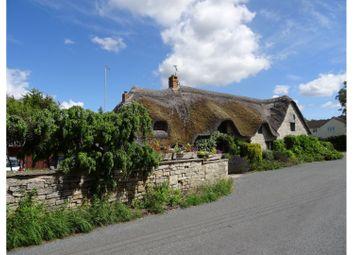 Thumbnail 5 bed cottage for sale in Ham Lane, Somerton