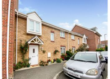 Thumbnail 3 bed terraced house for sale in Hollist Chase, Littlehampton