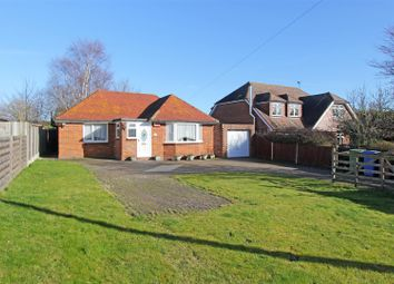 Thumbnail 3 bedroom detached bungalow for sale in High Street, Newington, Sittingbourne