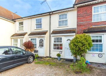 Thumbnail 1 bed terraced house for sale in Hockerill Street, Bishop's Stortford