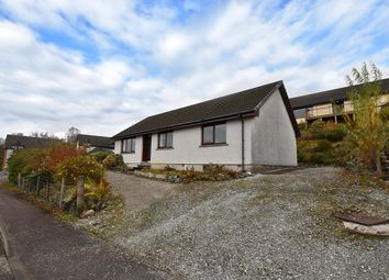 Thumbnail 3 bed bungalow for sale in Glasdrum, Fort William
