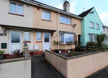 3 bed terraced house for sale in Willow Avenue, Torquay TQ2