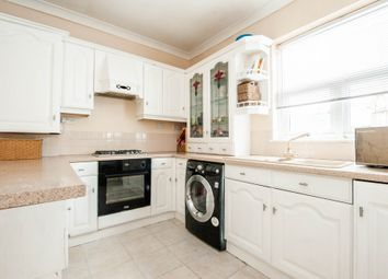 4 bed semi-detached house for sale in Cleave Road, Gillingham, Kent ME7