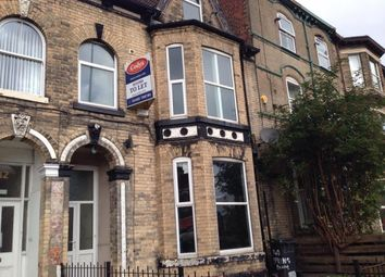 Thumbnail Room to rent in Spring Bank, Hull
