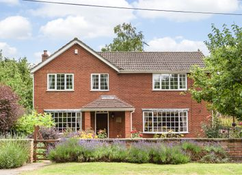 Thumbnail 5 bedroom detached house for sale in High Street, Belton, Doncaster