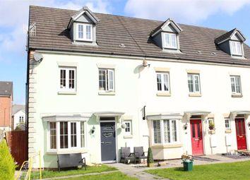 4 bed town house for sale in Glan Yr Afon, Gorseinon, Swansea SA4