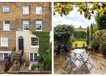 Cleaver Square, Kennington, London SE11. 3 bed property for sale