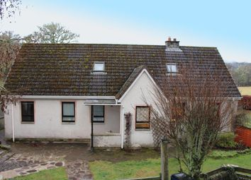 Thumbnail 3 bed bungalow to rent in Riverside House, Tomich, Beauly