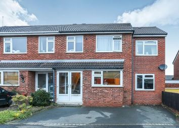 Thumbnail 5 bed semi-detached house for sale in Temple Way, Coleshill, Birmingham, .