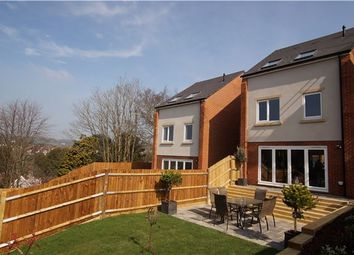 Thumbnail 4 bed detached house for sale in 3 Kathleen Close, Hastings, East Sussex