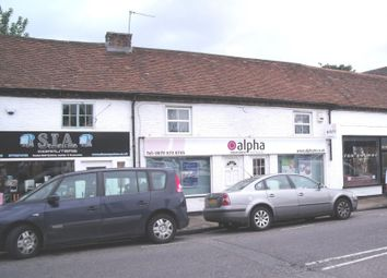Thumbnail 1 bed flat to rent in The Hornet, Chichester