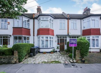 Thumbnail 4 bed terraced house for sale in Totton Road, Thornton Heath