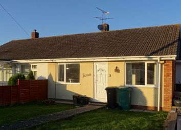 Thumbnail 2 bedroom bungalow to rent in Cooks Close, Creech St. Michael, Taunton