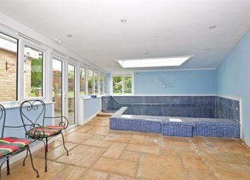Thumbnail 3 bedroom semi-detached house for sale in Glendale, Swanley, Kent