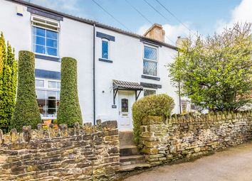 2 bed terraced house for sale in Hesley Lane, Thorpe Hesley, Rotherham, South Yorkshire S61