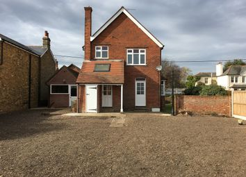 Thumbnail 3 bed detached house to rent in Station Road, Tollesbury, Maldon