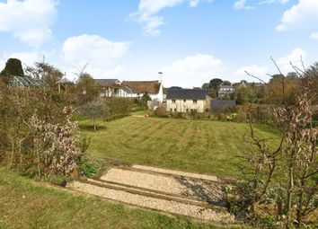 Thumbnail 4 bed link-detached house for sale in Masons Yard, Holbeton, South Devon