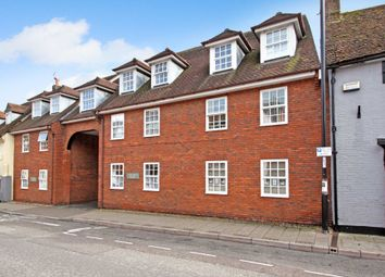 Thumbnail 1 bedroom flat for sale in Chestnut House, East Street, Blandford Forum