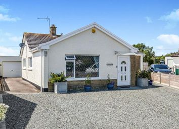 Thumbnail 2 bed bungalow for sale in Treknow, Tintagel, Cornwall