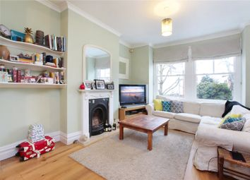 Thumbnail 4 bed flat for sale in Badminton Road, Nightingale Triangle, London
