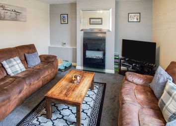 Thumbnail 2 bedroom terraced house for sale in Tay Street, Tayport