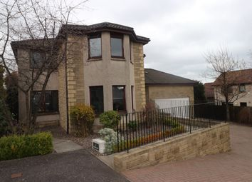Thumbnail 5 bedroom property for sale in Willow Glade, Leven