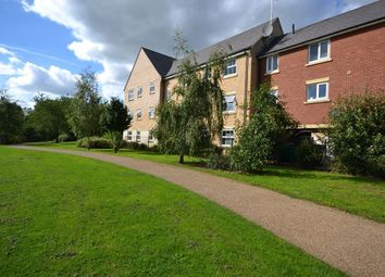 Thumbnail 2 bed flat for sale in Alchester Court, Towcester