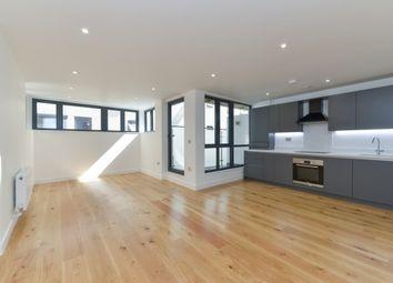 Thumbnail 3 bedroom flat to rent in Alpha House, Tyssen Street, London