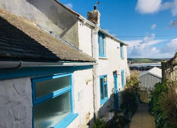 Thumbnail 2 bedroom cottage for sale in Chapel Street, Penzance