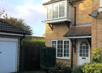 Thumbnail 2 bed end terrace house to rent in Tamarin Gardens, Cherry Hinton, Cambridge