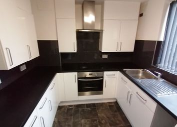 Thumbnail 4 bed town house to rent in St George Close, Sheffield