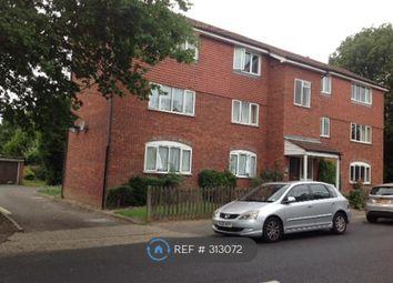 Thumbnail 1 bed flat to rent in Uxbridge, Uxbridge