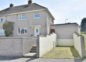 3 bed semi-detached house for sale in Baring Gould Way, Haverfordwest SA61