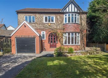 Thumbnail 5 bed detached house for sale in Victoria Road, Bolton