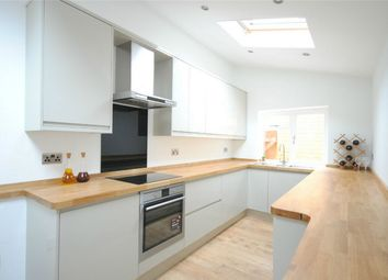 Thumbnail 2 bedroom maisonette for sale in Queens Road, Twickenham