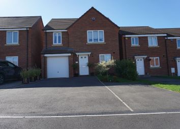 Thumbnail 4 bed detached house for sale in Chandler Drive, Kingswinford