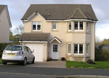 Thumbnail 4 bed detached house for sale in 15 Paterson Gardens, Hawick