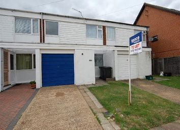 Thumbnail 3 bed property to rent in St. Lukes Place, Wellington Road, St.Albans