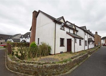 Thumbnail 3 bed semi-detached house for sale in Market Place, Week St. Mary, Holsworthy