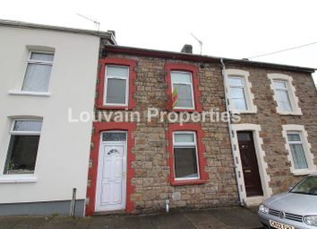 Thumbnail 2 bed property to rent in Park View, Waunlwyd, Ebbw Vale, Blaenau Gwent.