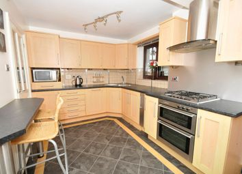 Thumbnail 4 bed detached house for sale in Laurel Close, Eckington, Sheffield