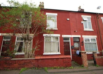 Thumbnail 2 bedroom terraced house for sale in Deepcar Street, Levenshulme, Manchester