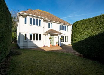 Thumbnail 5 bed detached house for sale in Sydney Road, Walmer, Deal