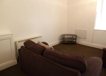 Thumbnail 1 bedroom flat to rent in Royal Standard House, Sunderland