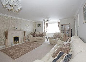 Thumbnail 5 bed detached house for sale in Badgers Gate, Dunstable, Totternhoe, Bedfordshire
