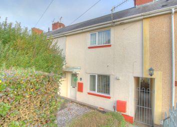 Thumbnail 2 bed terraced house for sale in Heol Maes Y Gelynen, Morriston, Swansea