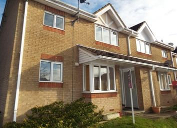 1 bed property to rent in Barnum Court, Swindon SN2