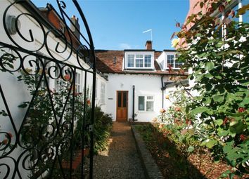 Thumbnail 2 bed flat to rent in High Street, Hartley Wintney, Hampshire