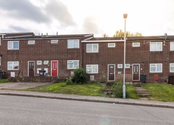 Thumbnail 3 bed terraced house for sale in Fenton Way, Rotherham